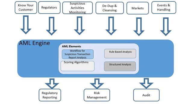 Applicability of Big Data for Effective Anti-Money Laundering