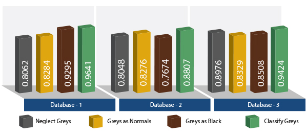 Improved Anomaly Detection By Leveraging 'Grey Labels'