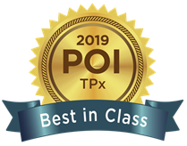 Wipro Promax Analytics Solutions rated as best in class technology provider for TPx in POI TPx Vendor Panorama 2019