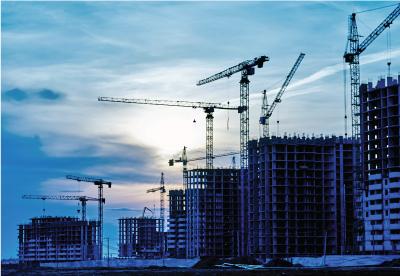 Construction Site Automation