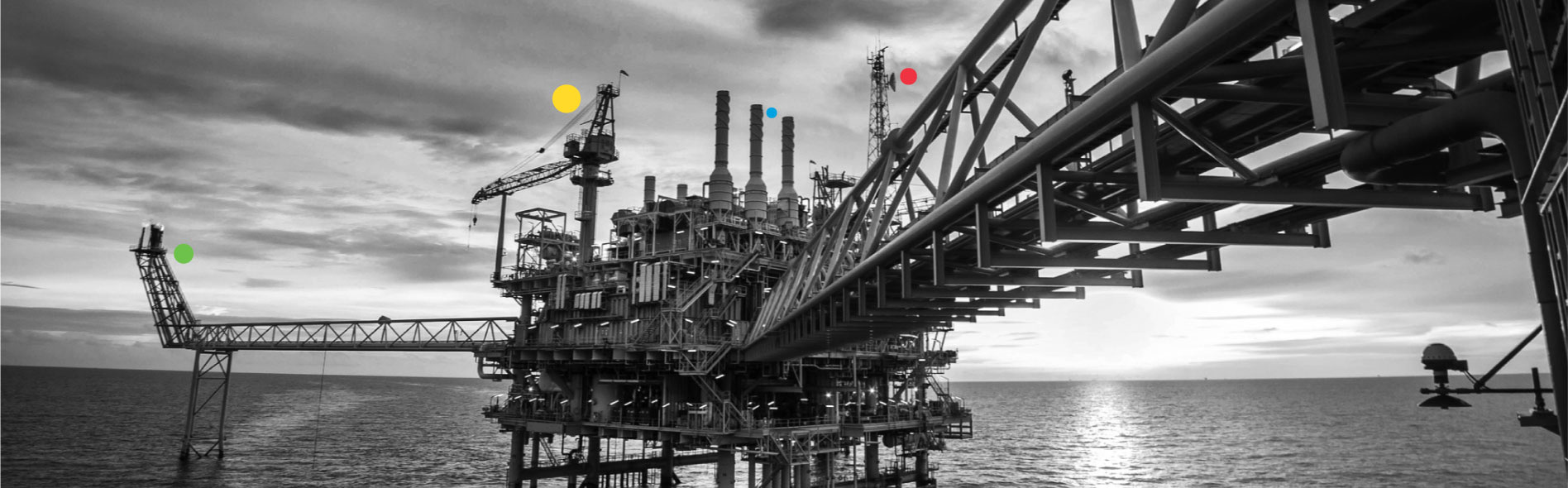 Oil and Gas IT Solutions & Consultancy Services - Wipro