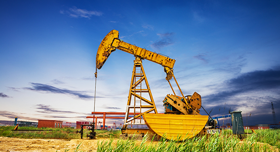 Managing Digital Transformation in Upstream Oil and Gas