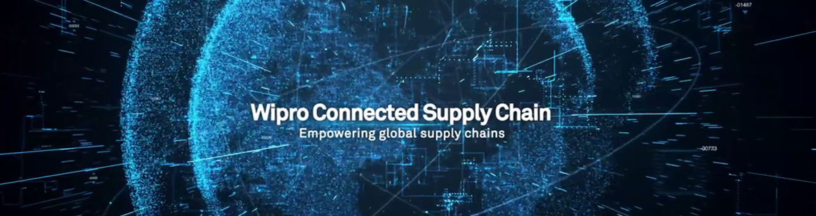 Wipro's Connected Supply Chain