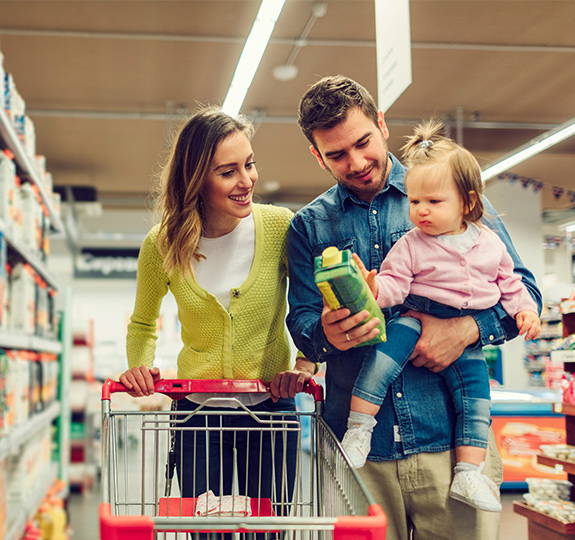 Taking Big Data Analytics to the Front of the Checkout Line