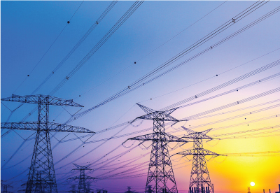 Utilities Consulting Services & IT Solutions - Wipro