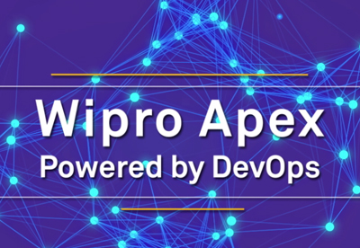Wipro Apex Delivery Model – Powered by DevOps