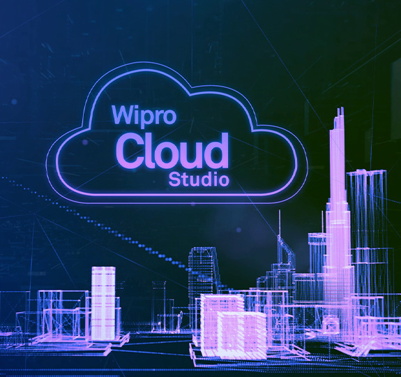 Wipro's Cloud Studio, an industrialised 'as-a-service' model to accelerate cloud-led transformation