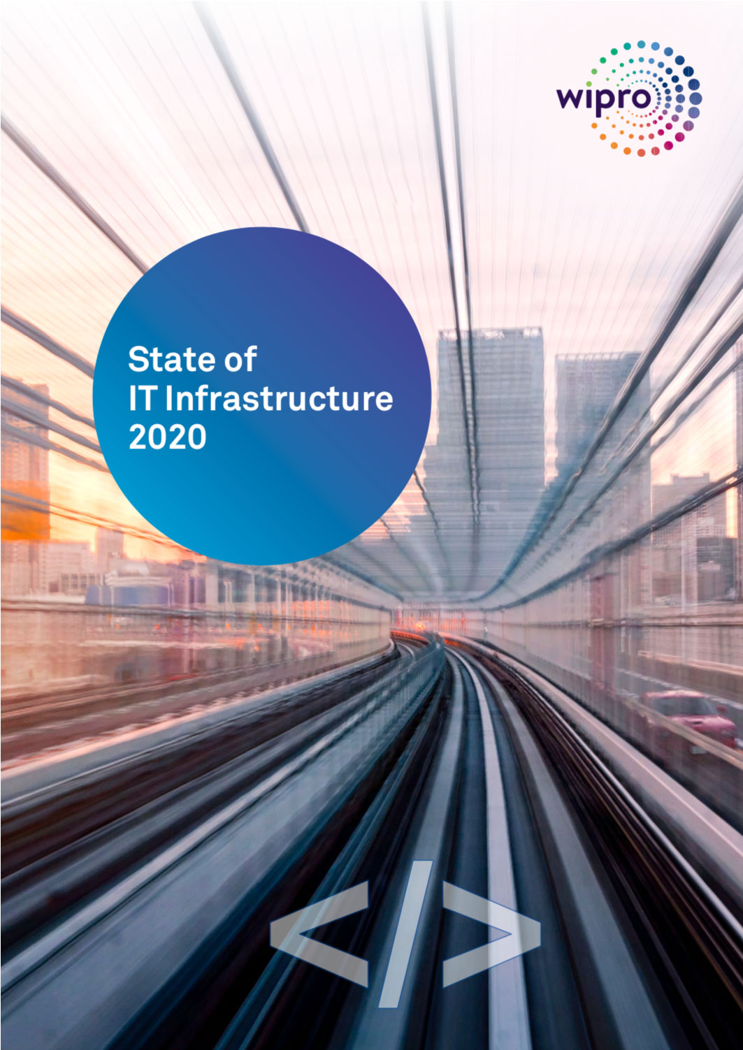 Invest in the right infrastructure to drive retail transformation and innovation