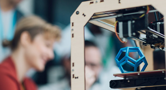 Accelerate Manufacturing using 3D Printing Technology