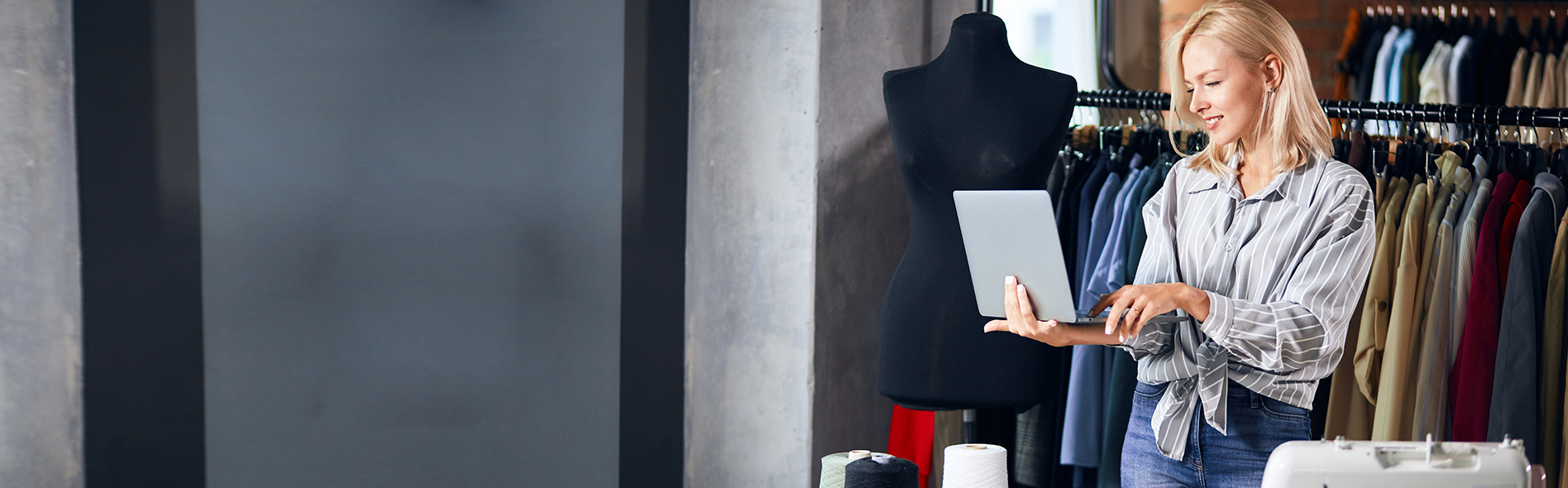 Connected Supply Chain Enhancements In Fashion Product Development Wipro