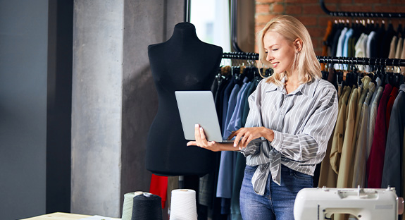 Connected Supply Chain Enhancements in Fashion Product Development