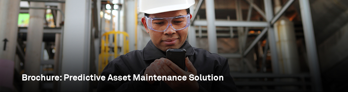 Predictive Asset Maintenance Solution