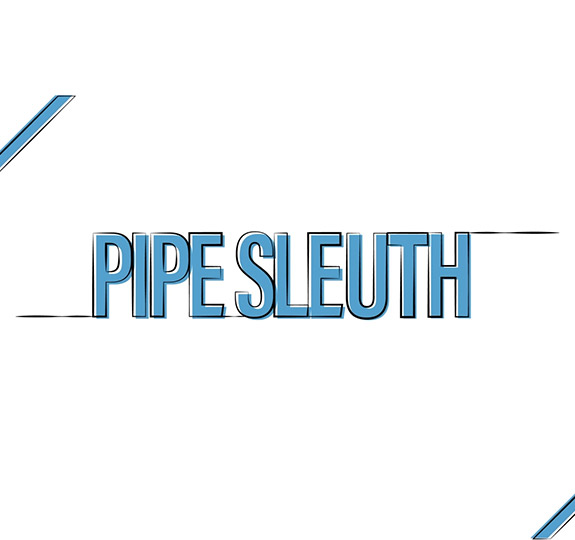 Pipe Sleuth