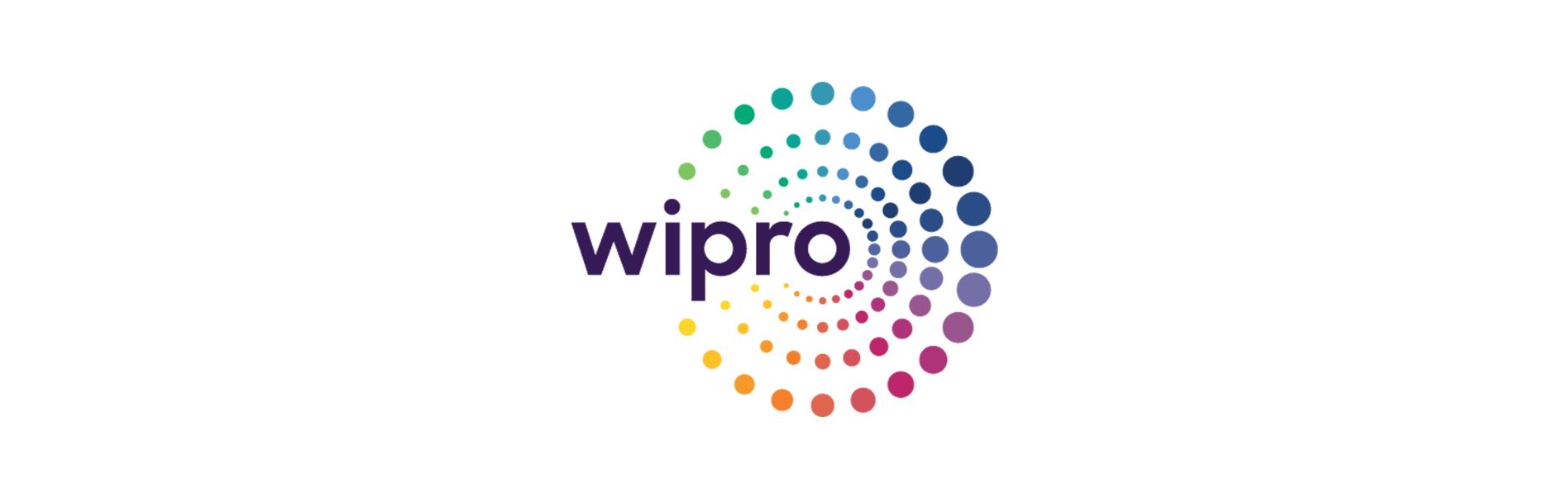 Wipro Ltd. logo